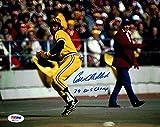 Bill Madlock Autographed 8x10 Photo Pittsburgh Pirates PSA/DNA #M92127