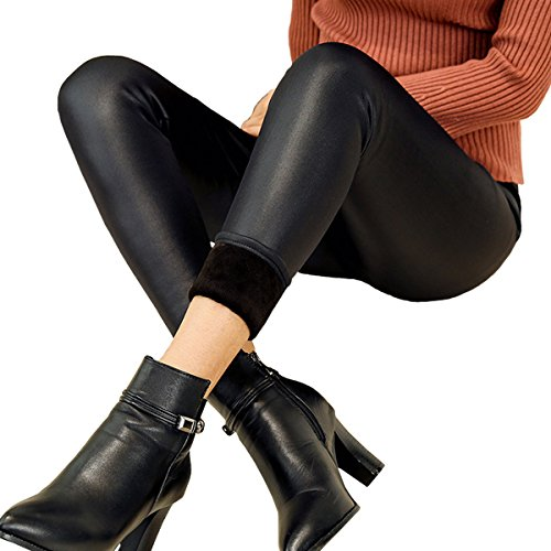 Leather Clothing For Women - 7