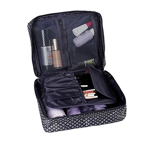Wastar Waterproof Travel Cosmetic Organizer product image