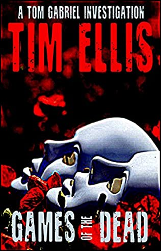 book cover of Games of the Dead