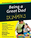 img - for Being a Great Dad For Dummies book / textbook / text book