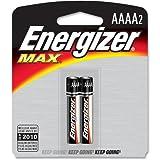 ENERGZR MAX BATT AAAACD2 (Pkg of 5)