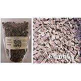 Barry Callebaut 70102 Semi sweet dark chocolate chunks 2 lbs