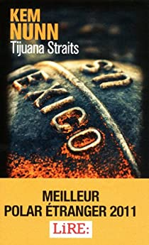 Tijuana Straits par Nunn
