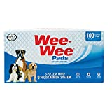 Cheap Four Paws Wee-Wee Pads – 100 Count Bulk Pack
