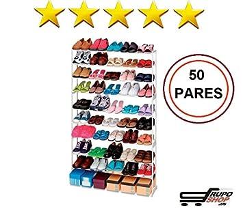 50 │ Zapatos Zapatero Mueble Ikea Estanteria De Armario Pares QtdCxsrh