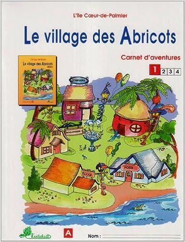 L'Ile-coeur-de-palmier, carnet d'aventures CP : Lecture (cahier d'activités, coffret de 4 cahiers) epub pdf