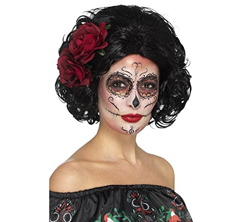 Smiffys 48313 Deluxe Day of The Dead Doll