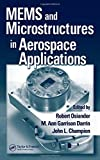 img - for MEMS and Microstructures in Aerospace Applications book / textbook / text book