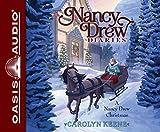 A Nancy Drew Christmas (Library Edition) (Nancy Drew Diaries)