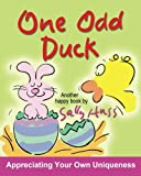 img - for One Odd Duck book / textbook / text book