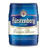Fürstenberg Partyfass 5 Liter 4,8% vol thumbnail