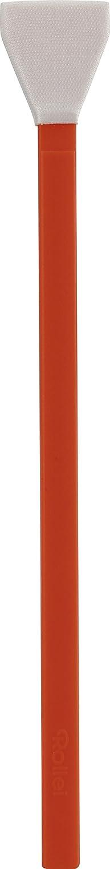 Rollei Sensor Cleaning - Set para cá maras con Sensor APS-C, 12 Pinceles del Sensor (con lí quido de Limpieza) 12 Pinceles del Sensor (con líquido de Limpieza) 27001