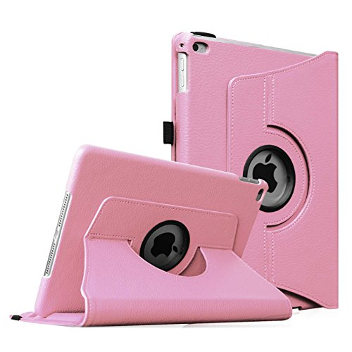 Fintie iPad Air 2 Case  - 360 Degree Rotating Stand Protecti