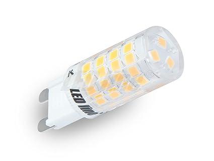Led g9 g9 led 4w g9 led lampe 350 lumen 51 neu 2835 led smd g9