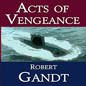 Acts of Vengeance Audiobook