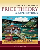 Price Theory (Book Only), Landsburg, Steven, 0538745185