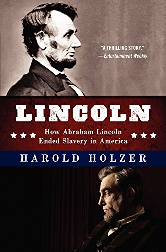 Download Lincoln: How Abraham Lincoln Ended Slavery in America: A Companion Book for Young Readers to the Steven Spielberg Film pdf epub