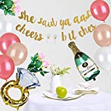 Bachelorette Party Decorations | Bridal Shower Decorations for Ladis Night, Girls Night Out, Hen Party Supplies, Bridal Shower, Team Bride, Bach Celebrations, Bach Bash, Bachelorette Night Out
