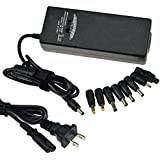 90W Universal Laptop Notebook AC Power Adapter Battery Charger + Cord for Sony Toshiba HP Samsung Dell Acer Laptop