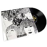 The Beatles: Revolver in Mono (180g) Vinyl LP