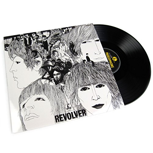 - The Beatles - Revolver [Remastered] [LP] (Vinyl/LP)