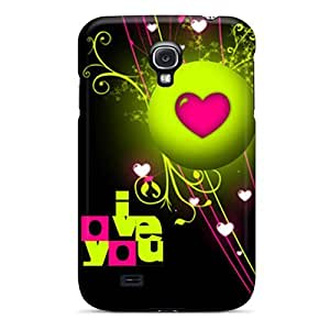 Premium Case For Galaxy S4- Eco Package - Retail Packaging - GzzbdTF7420HqTjH