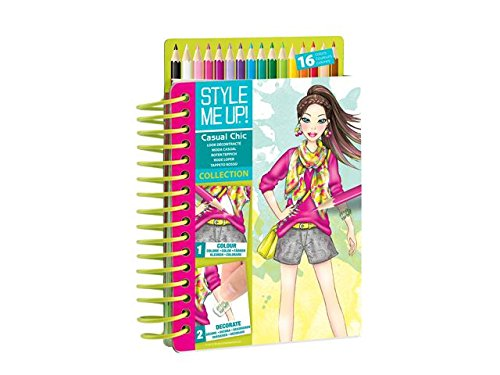 Style Me Up Sketch Casual product image