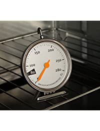 Win 1pc Stainless Steel Oven Cooker Thermometer Temperature Gauge M1180 offer