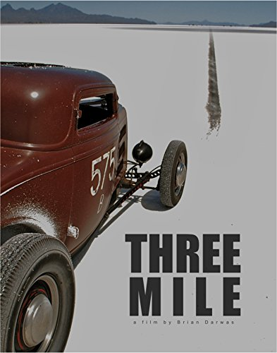 Three Mile (Best Car To Build For Racing)
