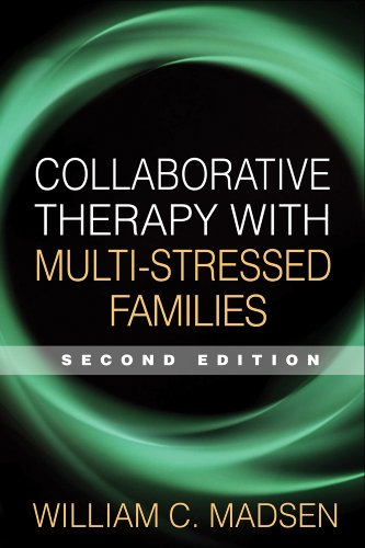 Download Collaborative Therapy with Multi-Stressed Families, Second Edition (The Guilford Family Therapy Series) Pdf