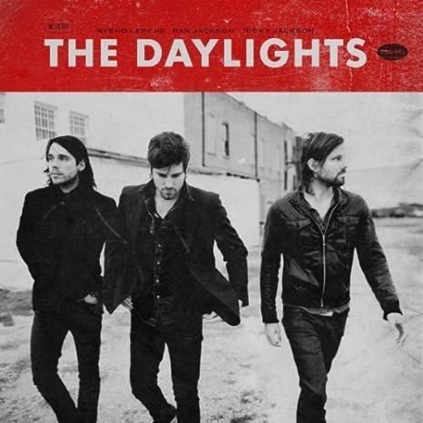 The Daylights - The Daylights - Amazon.com Music