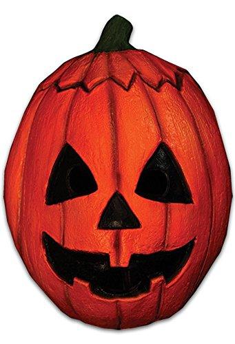 Trick Or Treat Studios Halloween III Pumpkin Mask -