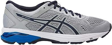 ASICS Mens Gt-1000 6, Zapatillas de Correr para Hombre