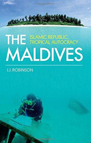 The Maldives  Islamic Republic  Tropical Autocracy