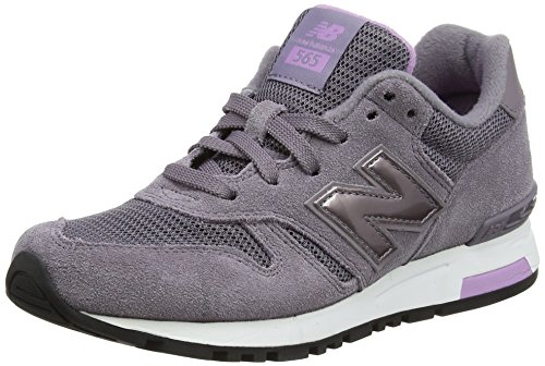 Zapatillas lilac De Running Morado New Wl565 Para Mujer Balance qEnTUxS