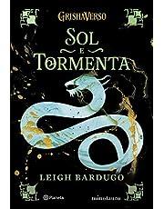 Sol e tormenta: Volume 2 da Trilogia Sombra e ossos