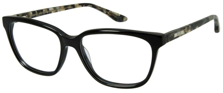 Eyeglasses Elle 13449 Black BK