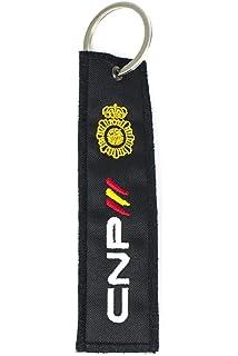 Llavero Cuerpo Nacional de Policia CNP: Amazon.es: Zapatos y ...
