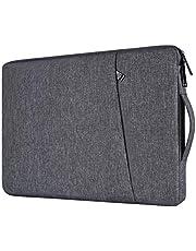 """14-15 inch Laptop Case Bag for Lenovo Flex 14/Flex 6 14/Flex 5 15.6""""/C630 Chromebook, ThinkPad X1 Carbon, HP Pavilion X360 14, DELL XPS 15 9575/Latitude 14, Acer ASUS Chromebook 14 inch Laptop Bag"""
