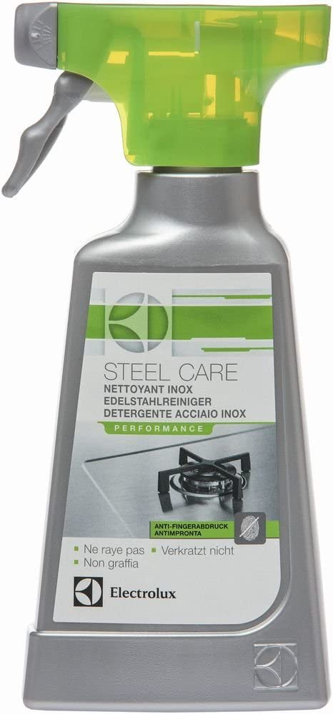 Limpiador de acero inoxidable 9029793149 de Electrolux