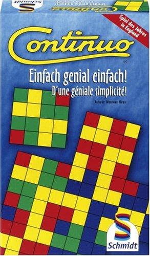 Schmidt Spiele - Continuo