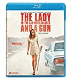 Lady in the Car with Glasses and a Gun [Blu-ray]