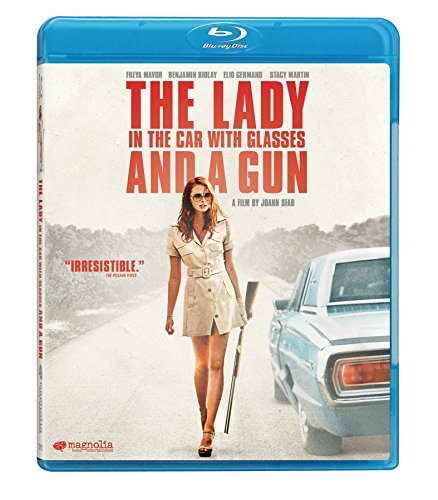 Lady in the Car with Glasses and a Gun [Blu-ray]]()