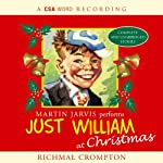 Just William at Christmas | Richmal Crompton