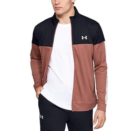 traición Ocho Galleta  Under Armour Mens Zip Up Sweatshirt 1313204-P, Mens, Zip Up Sweatshirt,  1313204, Martian Red (646)/White, 3X-Large: Amazon.com.au: Sports, Fitness  & Outdoors