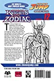 Knights of the Zodiac (Saint Seiya), Vol. 12