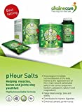 alkalizing salts - SALTS PHOUR in CAPSULES - AlkalineCare Helps body's remineralization, helping your muscles, bones and joints stay youthful. Alkaline Care