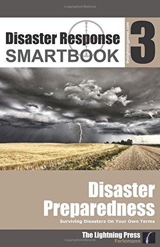 Read Online Civil-Military SMARTbook 3 - Disaster Preparedness pdf
