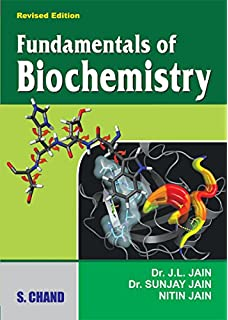 Buy Fundamentals of Biochemistry Book Online at Low Prices in India